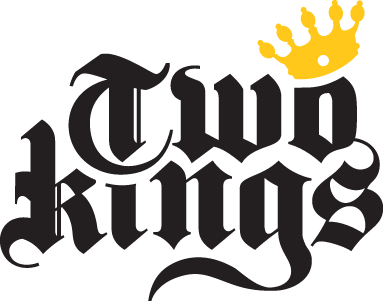 Two Kings logo